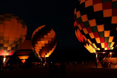 DA096, DP baloons