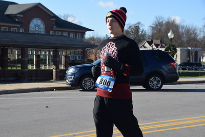 2017 Ugly Sweater 5K
