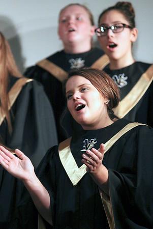 2017 Vinton-Shellsburg Fall Choral Preview