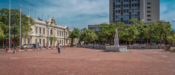 Santa Marta, Columbia