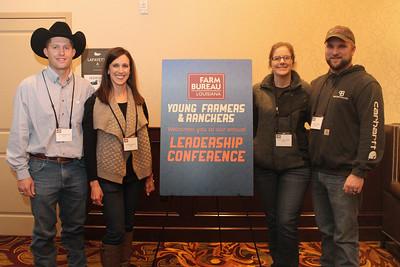 2017 YF&R Leadership Conference — Caddo Parish