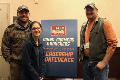 2017 YF&R Leadership Conference — Richland Parish