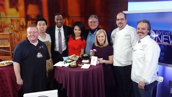 2017-03-09 ABC-TV CH7 Restaurant Week