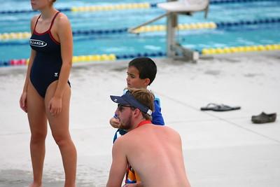 20170616 Swim Lessons