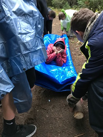 20170923 - Camporee Practice Campout