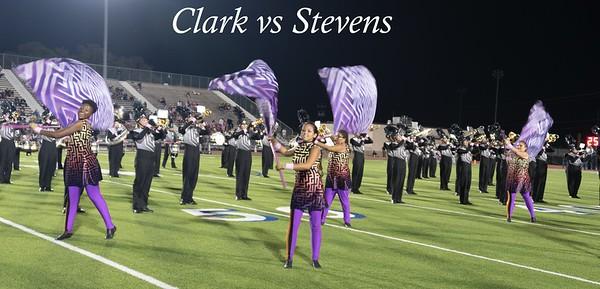20171007 Clark vs Stevens   Guerra