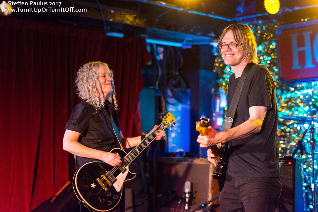The Pursuit Of Happiness @ Horseshoe Tavern, Toronto, ON, 27-October 2017