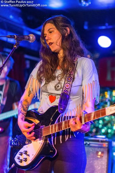 Lilly Hiatt @ Horseshoe Tavern, Toronto, ON, 10-November 2017