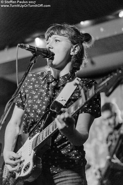 The Vikkies @ Monarch Tavern, Toronto, ON, 1-December 2017