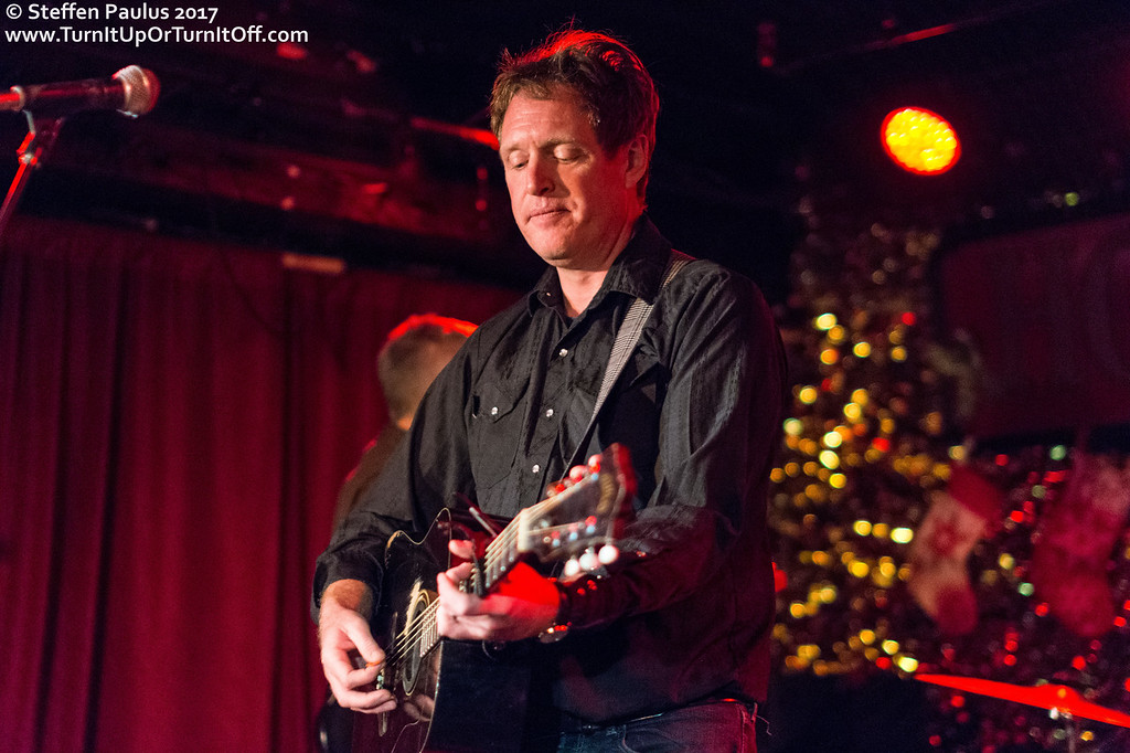 NQ Arbuckle @ Horseshoe Tavern, Toronto, ON, 14-Dec 2017