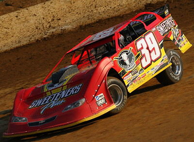 Florence Speedway; The 35th Annual Sunoco Race Fuels North / South 100