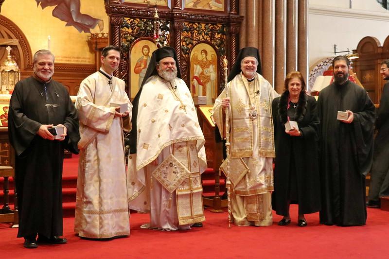 23rd Nicholas Tsakalos Lenten Retreat