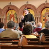 23rd Nicholas Tsakalos Lenten Retreat
