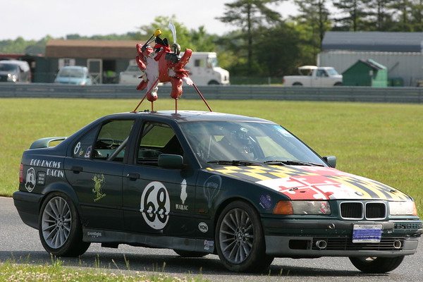 24 Hours of LeMons: The Real Hoopties of NJ
