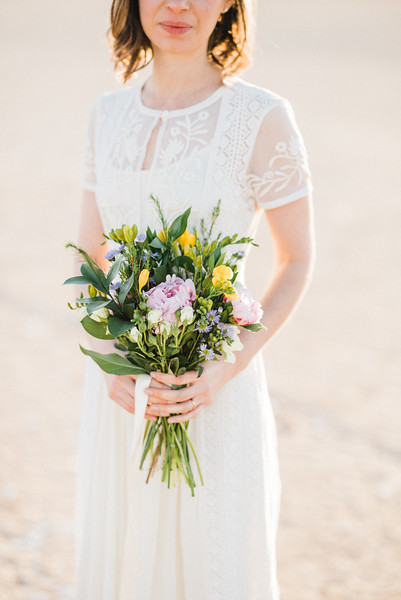 5 13 17 Leah & Mason Dry Lake Bed Sunrise Elopement-810