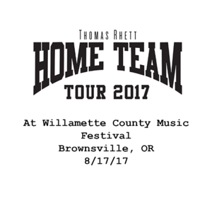 8/17/17 - Brownsville, OR