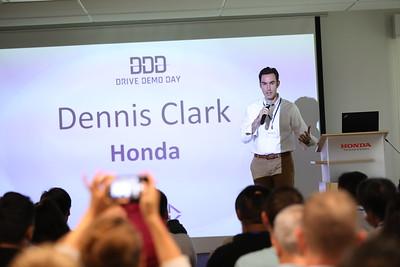 #DriveDemoDay #HondaXcelerator @HondaInnovation