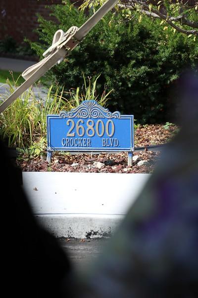 AHEPA 371 Apartments Rededication
