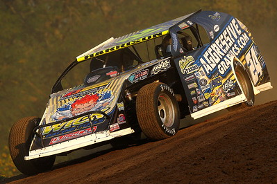 Peoria Speedway; Fall Classic featuring the Summit Racing Equipment American Modified Series