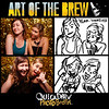 "NOT ALL DRAWINGS HAVE BEEN COMPLETED YET! Prints come in all shapes and sizes. If you'd like to buy a print but can't crop the image to your liking, email us and we'll alter the photo to fit your preferred size(s). �  <a href=""mailto:info@quickdrawphotobooth.com"">info@quickdrawphotobooth.com</a>"