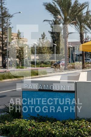 171014 Paramount Streetscape