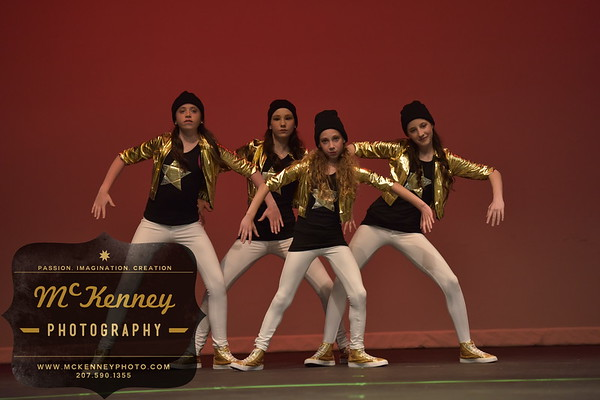 Academy of Dance 2017