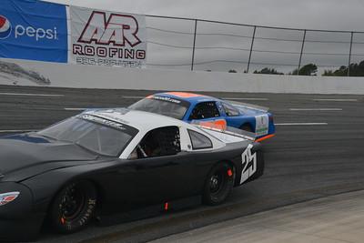 Ace Speedway Rodney Cook Memorial race