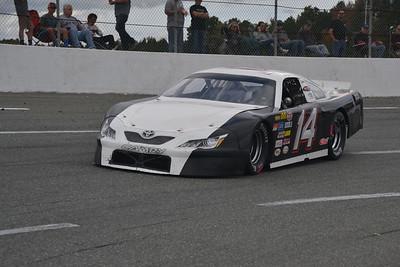 Ace Speedway Rodney Cook Memorial