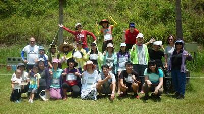 Advanced Retreat Taiwan - August 2017