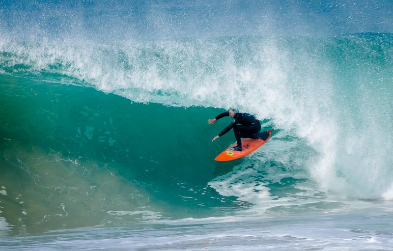 Alex Gray Torrance Beach Feb17-9