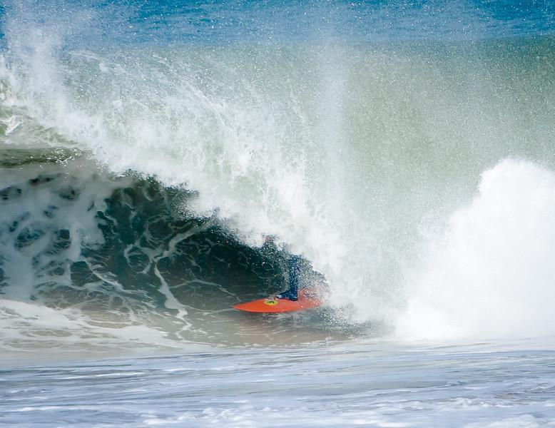 Alex Gray Torrance Beach Feb17-14