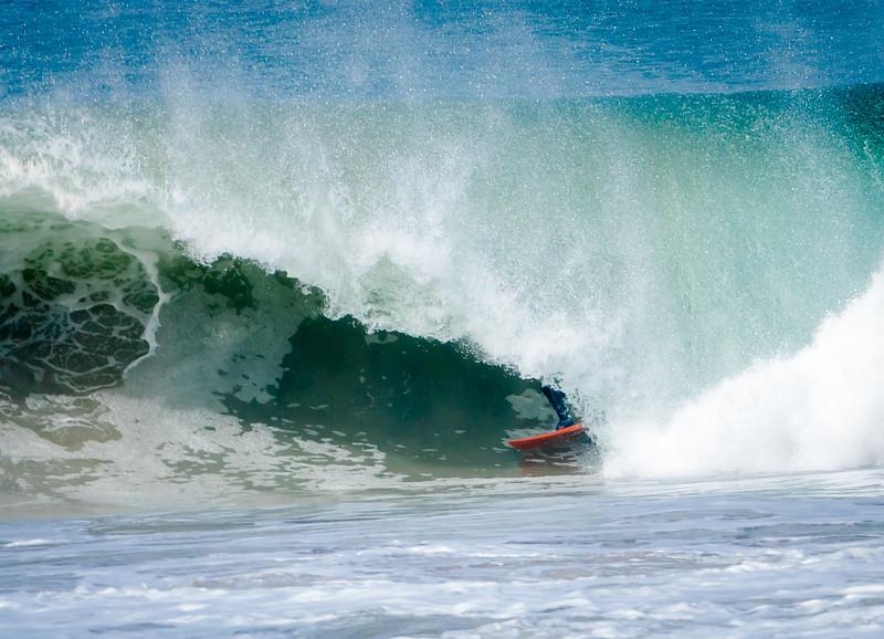 Alex Gray Torrance Beach Feb17-12