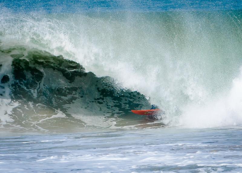 Alex Gray Torrance Beach Feb17-13