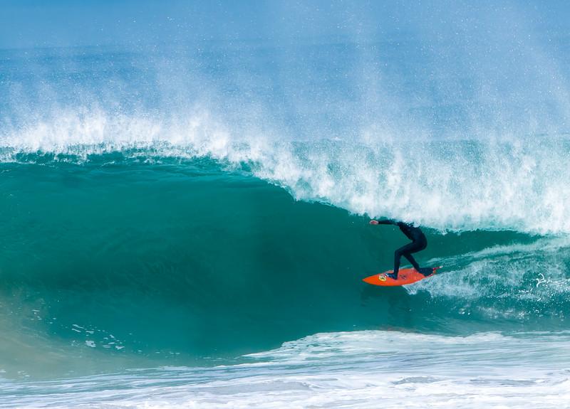 Alex Gray Torrance Beach Feb17-7