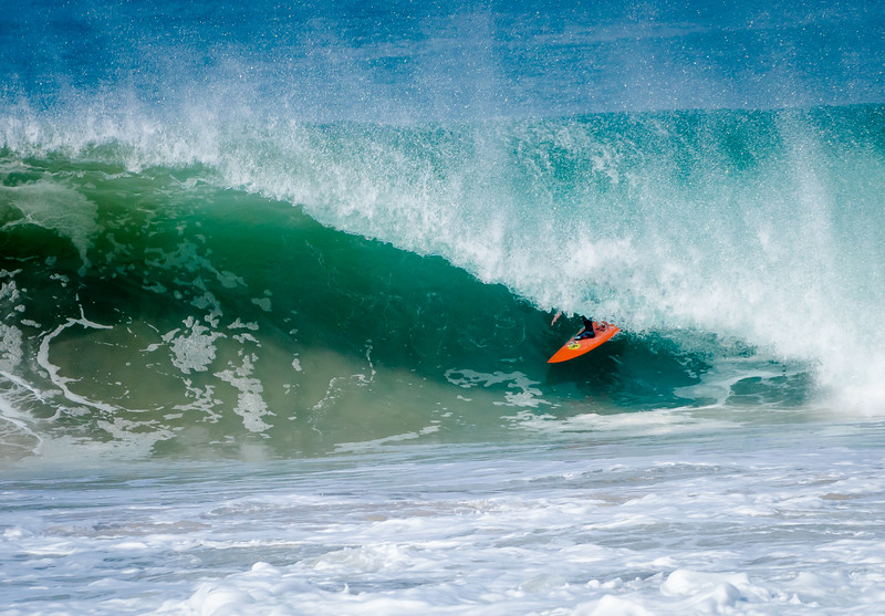Alex Gray Torrance Beach Feb17-10