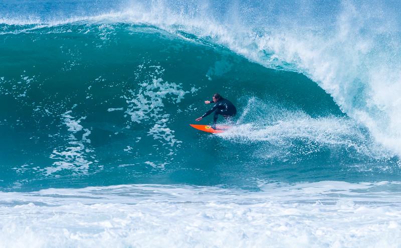 Alex Gray Torrance Beach Feb17-27