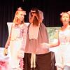 Alice in Wonderland Mar 2017-18
