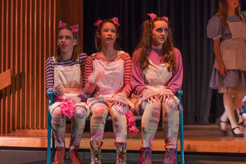 Alice in Wonderland Mar 2017-11