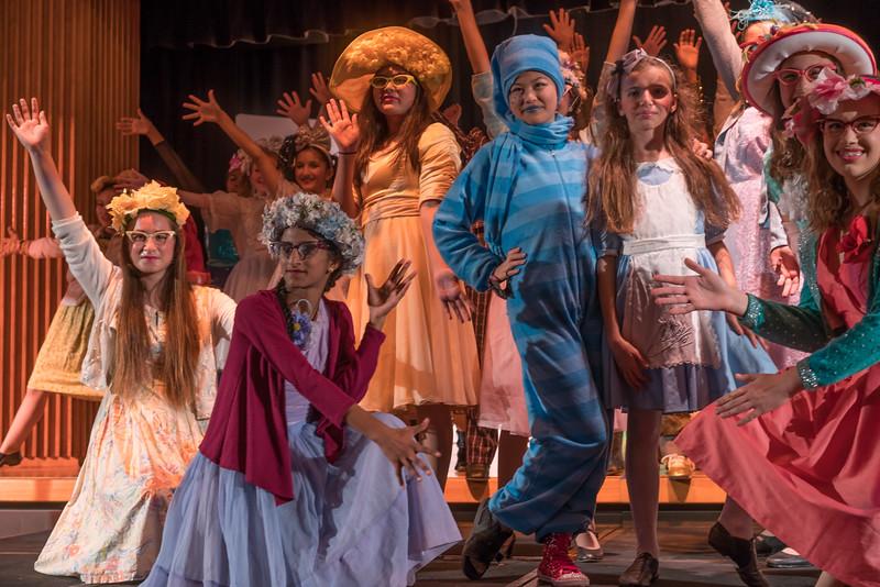 Alice in Wonderland Mar 2017-31
