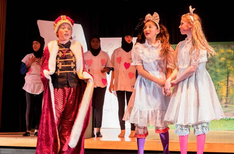 Alice in Wonderland Mar 2017-35