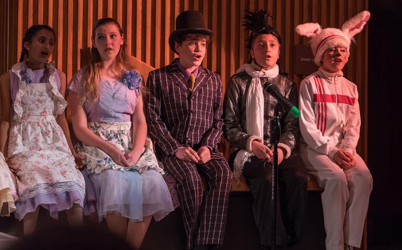Alice in Wonderland Mar 2017-16