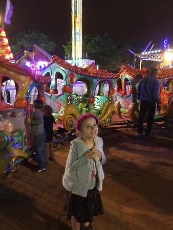 Annunciation Carnival 3/17