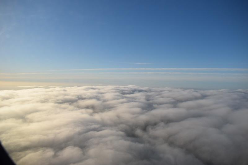 Flying on flight D82900 from London Gatwick to Copenhagen on Norwegian Air International Boeing 737-800 EI-FHH.