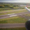 Flying on flight D82900 from London Gatwick to Copenhagen on Norwegian Air International Boeing 737-800 EI-FHH.
