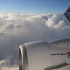 Flying on flight D82909 from Copenhagen to London Gatwick on Norwegian Air International Boeing 737-800 EI-FHP.