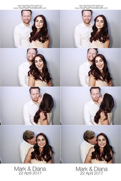 Mark and Diana 4.22.2017