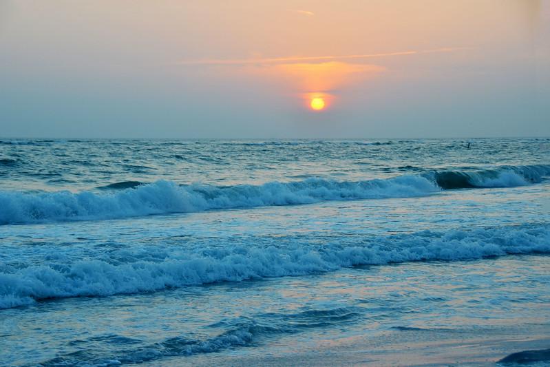 Lido Beach April '17 19