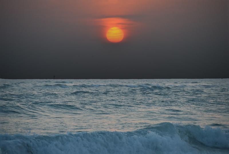 Lido Beach April '17 16