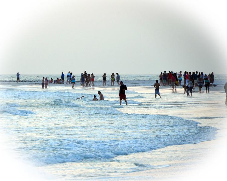 Lido Beach April '17 29