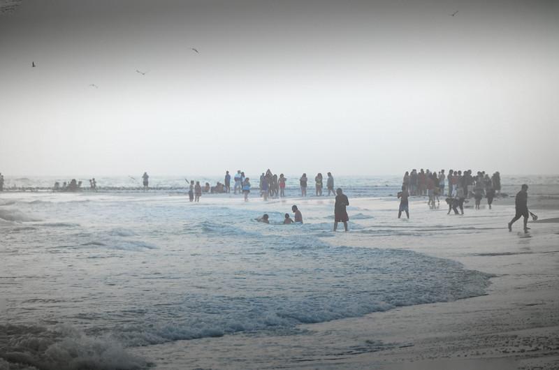Lido Beach April '17 28
